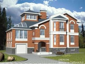 Строительство частных домов коттеджей, дач