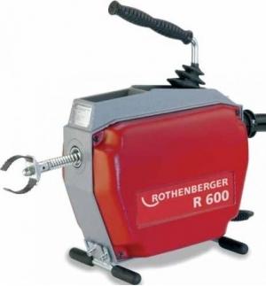 Прочистная машина Rothenberger R600 Rothenberger